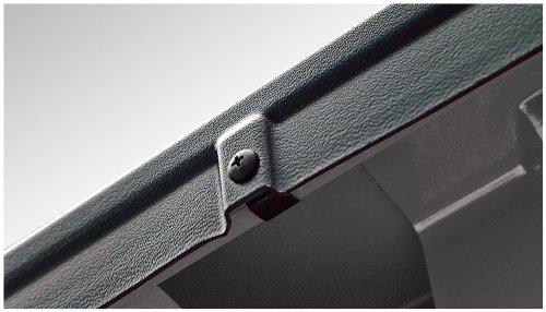 Bushwacker 49516 Chevrolet OE Style Ultimate BedRail Cap