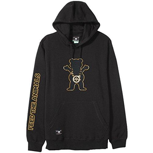 LRG Mens Hoody Pullover Sweatshirt