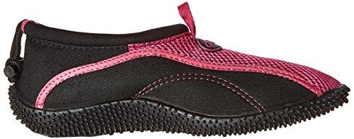 Women's Shoe Water Black TECS Pink Aquasock gCqw88F
