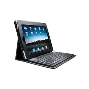 Kensington KeyFolio Bluetooth para iPad K39336 K39336PN Bluetooth, teclado