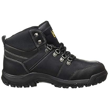 Caterpillar Men's Framework St S3 Wr HRO SRA Industrial Boot 6