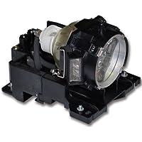 Projector Lamp 78-6969-9893-5 / 456-8943 / DT00771 / RLC-021 for 3M X90, X90w / DUKANE ImagePro 8918, ImagePro 8943, ImagePro 8944 / HITACHI CP-X505, CP-X600, CP-X605, CP-X608 / VIEWSONIC PJ1158