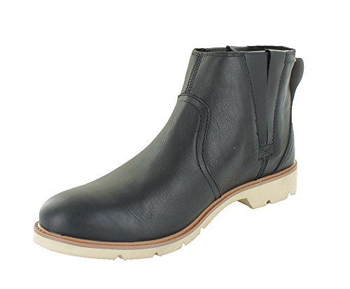 Timberland Chelsea Boots BRAMHALL Gr. 41,5 schwarz Damen Schuhe