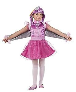 Amazon.com: Rubie's Costume Toddler PAW Patrol Skye Child