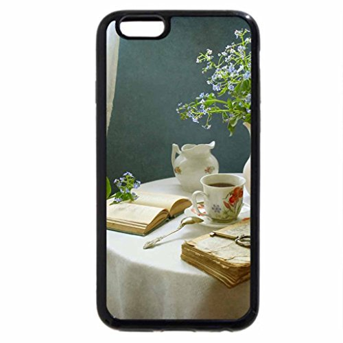 iPhone 6S / iPhone 6 Case (Black) Cheerful Still life