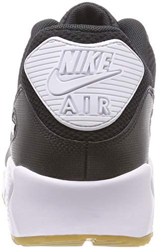 da White Multicolore Max Air 055 90 Black Brown White Donna Scarpe NIKE Light Ginnastica Gum TCIO1q