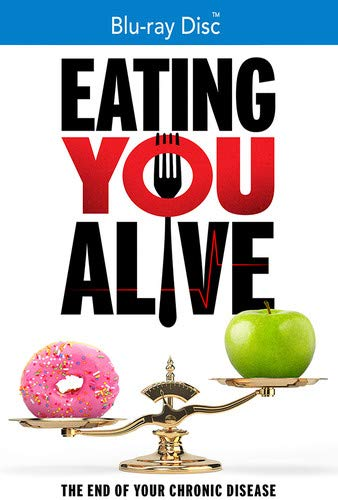 Eating You Alive [Blu-ray] from Gravitas Ventures