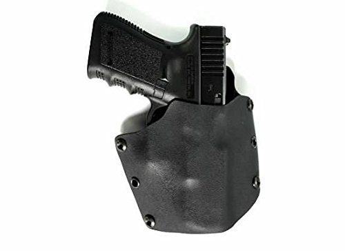 Advanced Performance Shooting Holsters 'Protective Services Elite'...