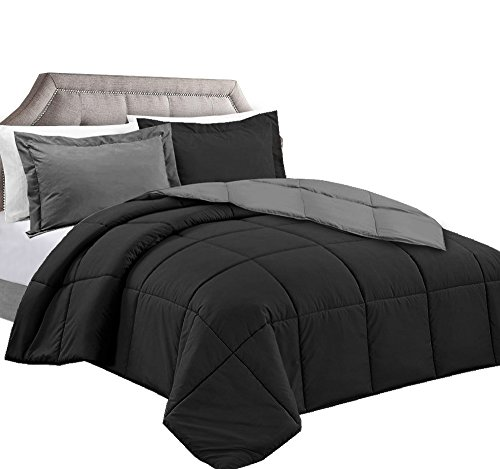 Clara Clark Alternative Reversible Comforter