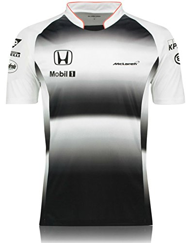 McLaren Honda F1 Team T-Shirt (XXX-Large) for sale  Delivered anywhere in Canada