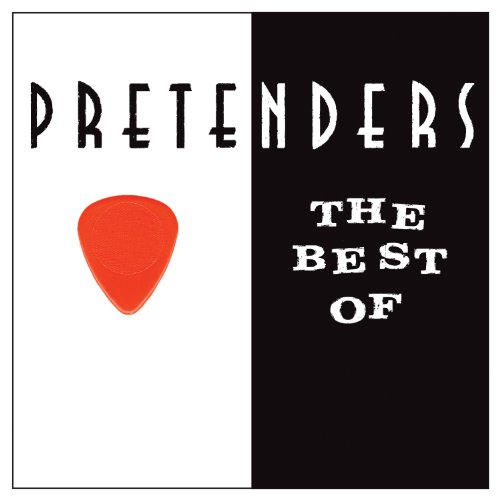 The Best Of The Pretenders [Ex...