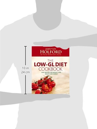 Patrick Holford Diet Gl Counter Patrick - cloudinter