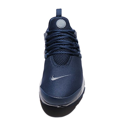 Nike Mens Air Presto Essential Blu Navy / Armory Blue-wolf Grey