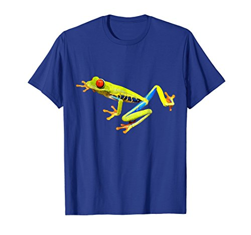 (Red Eye Tree Frog T-Shirt)