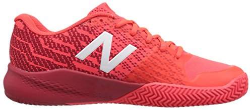 Homme Terre 2018 Chaussures Rouge Rouge New Balance PE V3 MC996 Battue EwBSzq4z