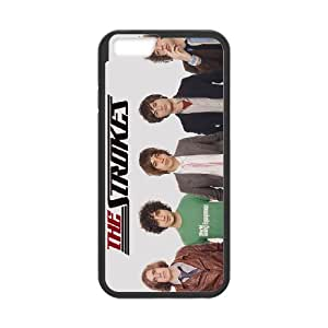 iPhone 6 Plus 5.5 The Strokes pattern design Phone Case HT12S19000