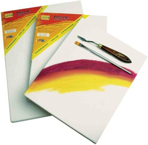 KREUL 3D Keilrahmen SOLO Goya BASIC LINE 400 x 500 mm 644050