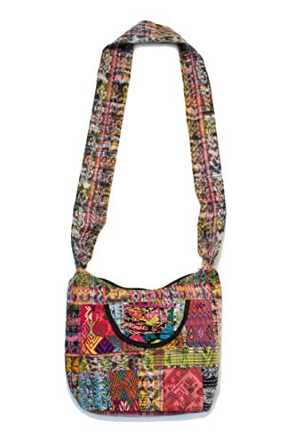 Gift Women Hippie Bag Croosbody Boho Purse Hobo Messenger Small Bag Sling Unique ()