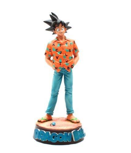Banpresto Dragon Ball Z 8.2-Inch Son Goku Figure, SCulture Big Budoukai Volume 1