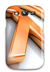 Premium Half Life Heavy-duty Protection Case For Galaxy S3