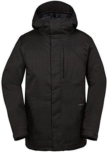 Volcom Snowboarding Jacket - 2