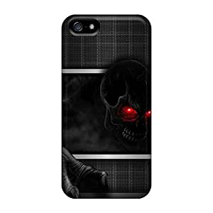 Durable Zombie Back Case/cover For Iphone 5/5s