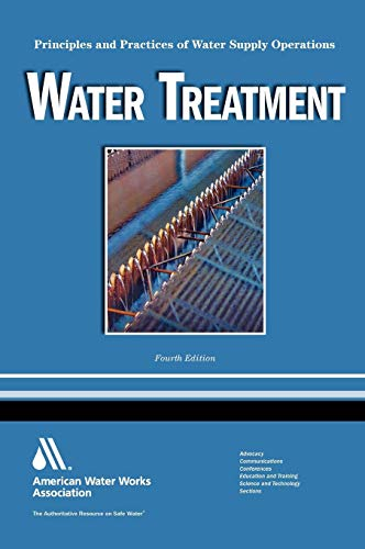 ozone in drinking water treatment - 7