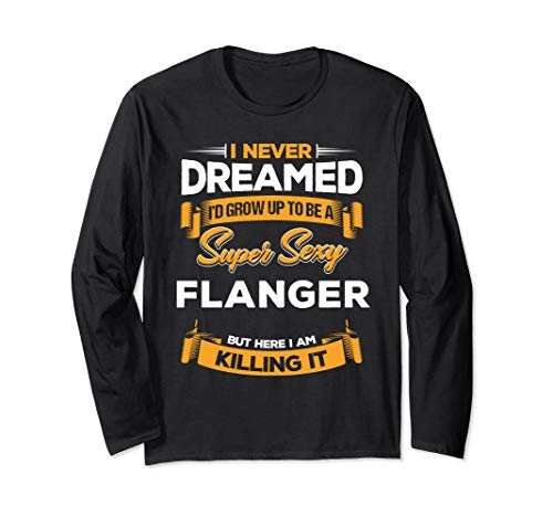 Super Sexy Flanger Shirt