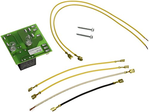 Vac Relay (Nutone S10941147 Relay)