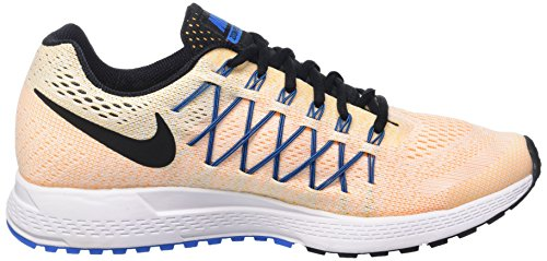 Pht Men Nike Lsr Black Zoom Pegasus s Air Multicolore Shoes Bl Gymnastics White Orange 32 pHwqHO4d
