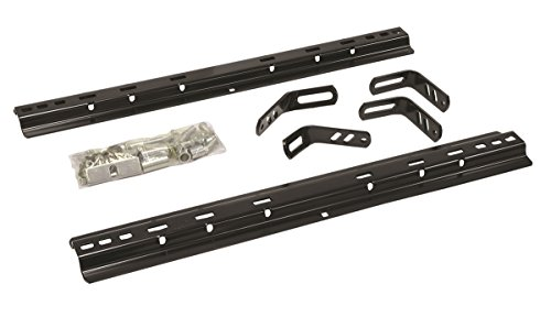 Reese 30095 4-Bolt Rail and Installation Kit
