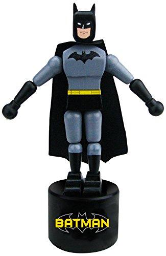 Entertainment Earth DC Comics Batman Wood Push Puppet, ()