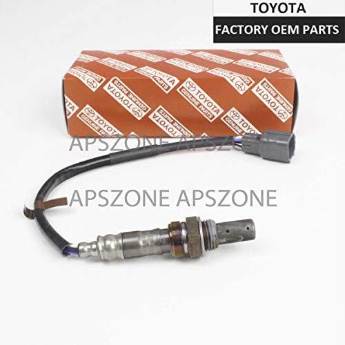 Genuine Toyota 89467-48011 Air and Fuel Ratio Sensor by - Fuel Air Ratio Toyota Sensor