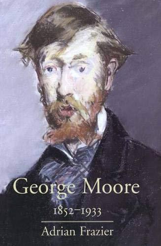 Download George Moore, 1852-1933 pdf