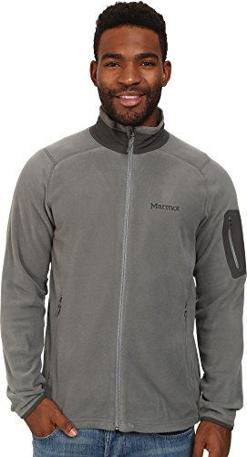 Marmot Reactor Jacket - Men's Jackets XXL Cinder (Mens Marmot Fleece)