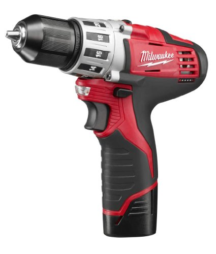 milwaukee cordless tools combo kits