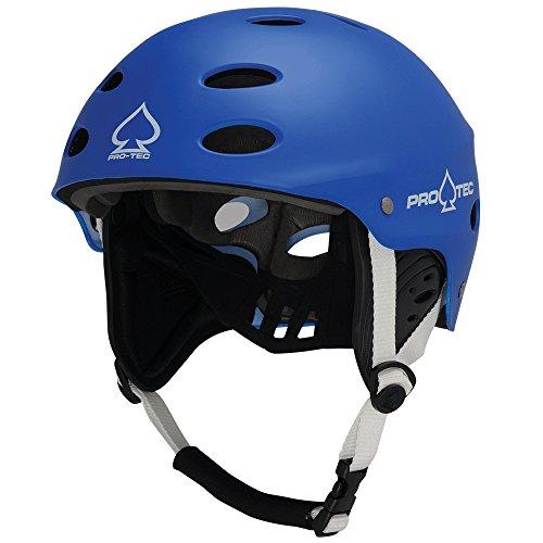 Pro-Tec - Ace Wake Helmet, Matte Blue, M