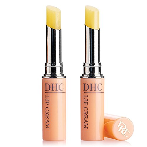 DHC Lip Cream 2-pack