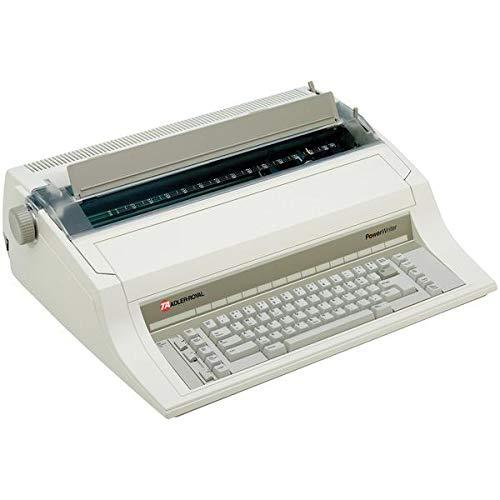 Image of Powerwriter Typewriter Calculator Accessories