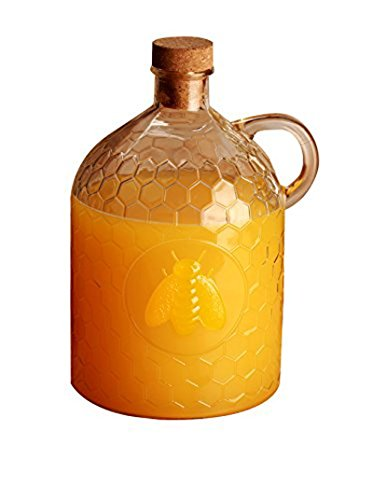 Buy circleware glass pitcher