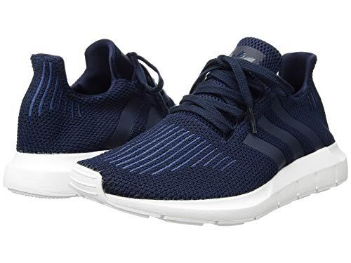 [adidas(アディダス)] メンズランニングシューズ?スニーカー?靴 Swift Run Collegiate Navy/Collegiate Navy/White 7 (25cm) D - Medium