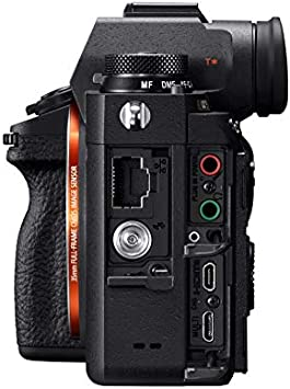 Sony Alpha A9 24,2 megapíxeles cámara digital, función de vídeo 4 ...