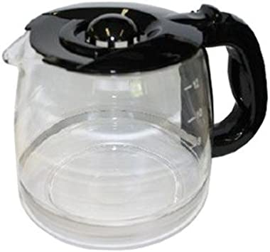 Russell Hobbs – 169372/RH jarra S/REF 14421 – 56 negra para Cafetiere Russell Hobbs – bvmpièces: Amazon.es: Hogar