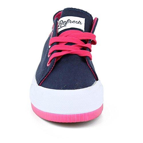 Sportivo per Donna e Bambina REFRESH 60908 NAVY