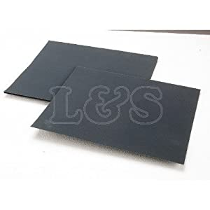 Wet & Dry Paper 1200g by L&S Engineers