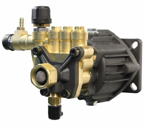 EOPE Axial High Pressure Power Washer Pump 2800 psi 6.5 HP fits Cat General AR by Unknown