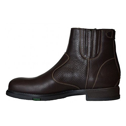 Boots In Pelle Patagonia a elastici fonsorbes 47 Marrone