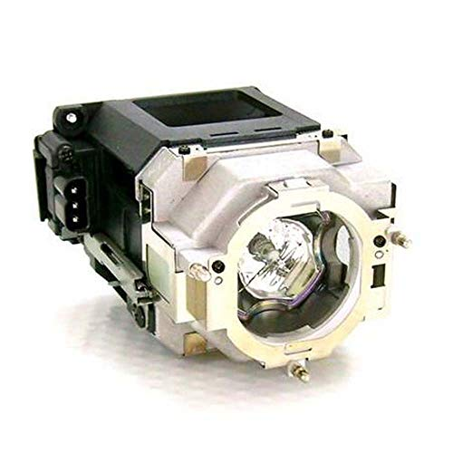 Replacement projector lamp AN-C430LP with housing for SHARP XG-C330X / XG-C335X / XG-C430X / XG-C435X projector ()