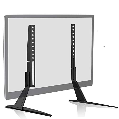(WALI Universal TV Stand Table Top for Most 23