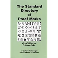 Standard Directory of Proof Marks